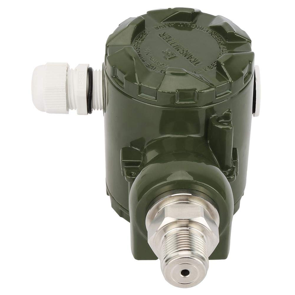 Industrial Explosion-Proof Pressure Transmitter/£/¬ 2088 Type Range 4-20mA Signal Pressure Sensor 0~0.6Mpa