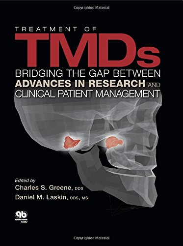 Treatment of TMDs: Bridging the Gap Between Advances in Research and Clinical Patient Management