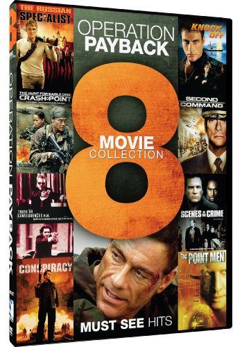 - Operation: Payback - 8 Movie Collection