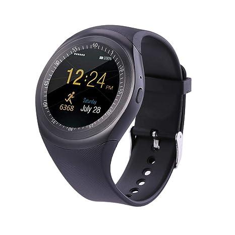 0ee5f869d94b Reloj Inteligente con Pantalla táctil y Bluetooth