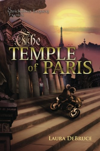 (The Temple of Paris (Quicksilver Legacy Series) )