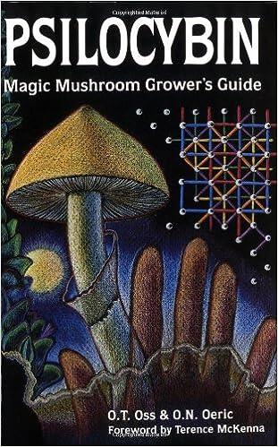 Cultivation pdf mushroom guide