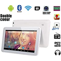 Tablet Tactile 9screen HD RAM 512Mo ROM 8Go