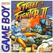 Street Fighter II [Game Boy]