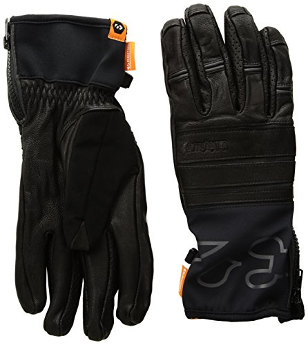 (thirtytwo Throttle Glove, Black, Small/Medium)