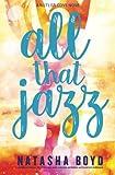 All That Jazz: A Butler Cove Novel