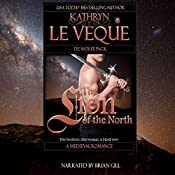 The Lion of the North: De Wolfe Pack | Kathryn Le Veque