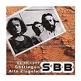 SBB: 22.10.1977, GAsttingen, Alte Ziegele [CD]