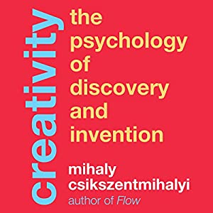 Creativity Audiobook