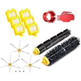 Neutop 770 Replacement Parts Accessories for iRobot Roomba 770 780 790 761 700 Series