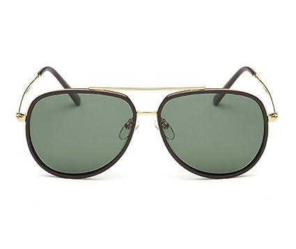 98a13127cdd Amazon.com  GUGGE Unisex Wayfarer Fashion Polarized Glasses(C3 ...