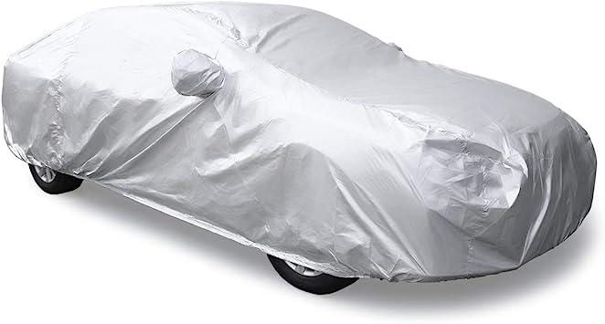 Heavy Duty Waterproof Car Cover Protector Sun Snow Rain For BMW 5 SERIES GT