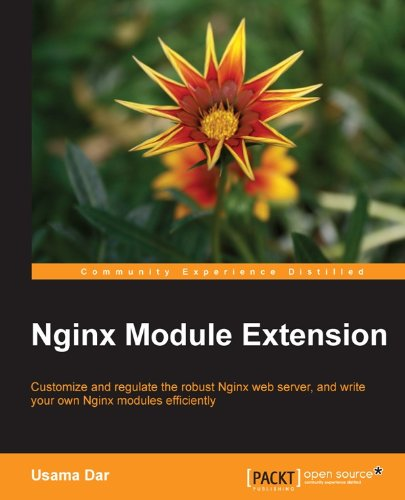 Nginx Module Extension Module Other Server