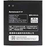 Direct Genuine Battery Compatible For Lenovo A536 , A656, A658T, A750E, A766, A770E, S650, S658T,S820,(BL210) 2000mAh Battery