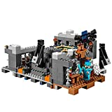 Image of LEGO Minecraft The End Portal 21124