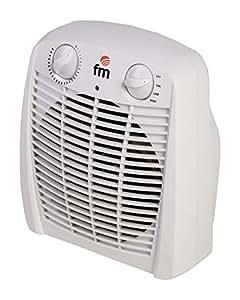 FM T-9000 - Calefactor