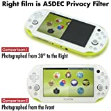 Japan Made. ASDEC [All-round Privacy Filter 2