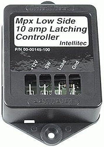 Intellitec Monoplex Switch Controller 00-00554-000