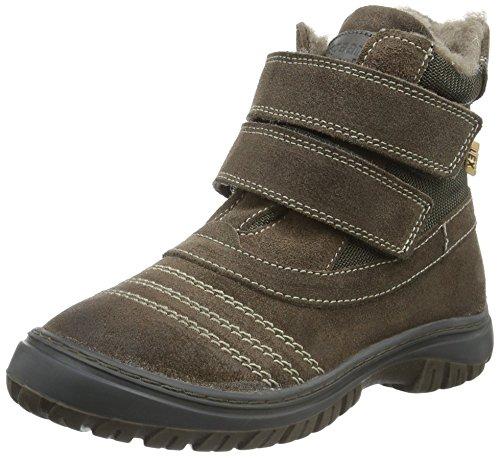 Niños Marrón Botas Tex Bisgaard Boot 3005 Creme Unisex cqTcIp