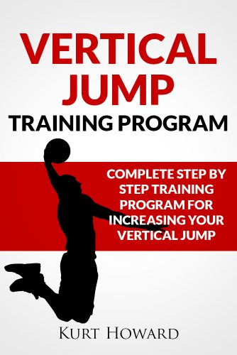 [B.O.O.K] Vertical Jump Training Program - Jump Higher and Start Dunking<br />PPT
