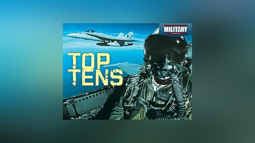 Top Tens: Season 1