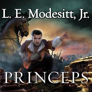 Princeps Hörbuch