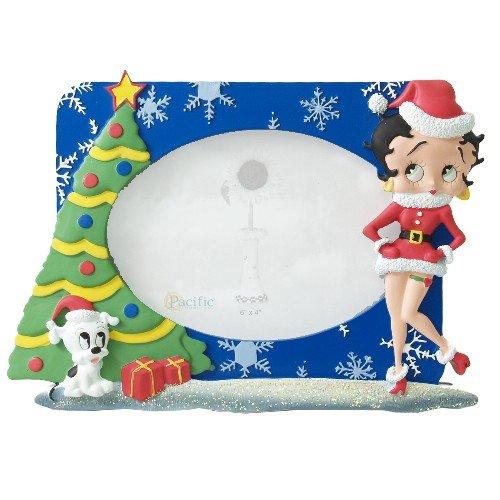 Betty Boop Christmas Stocking - BigKitchen Betty Boop Christmas Betty Picture Photo FrameBetty
