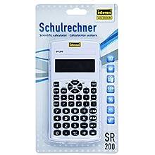 Idena SR 200 - Calculadora científica (136 funciones)