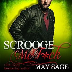 Scrooge McF--k Audiobook