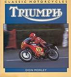 Triumph Motorcycles, Morley, D, 1855321246