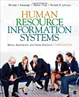 Human Resource Information Systems, 3rd Edition