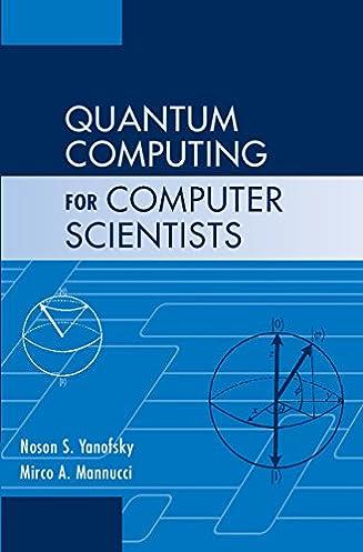 Top 10 Best quantum computing for computer scientists Reviews