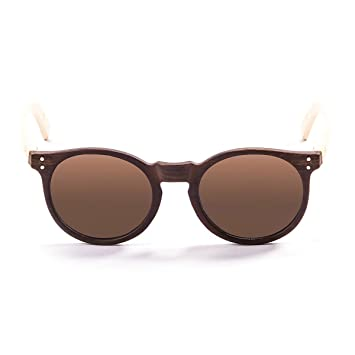 Paloalto Sunglasses P55000.3 Lunette de Soleil Mixte Adulte, Marron
