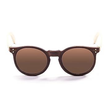 Paloalto Sunglasses P10308.2 Lunette de Soleil Mixte Adulte, Marron