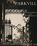img - for Parkville (National Trust Inner Suburban Series) book / textbook / text book