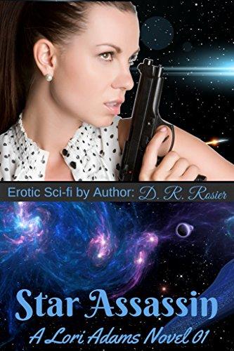 Star Assassin: A Lori Adams Novel 01