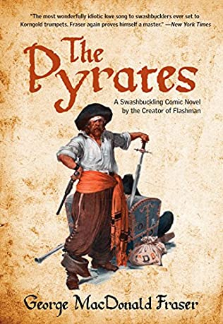book cover of The Pyrates