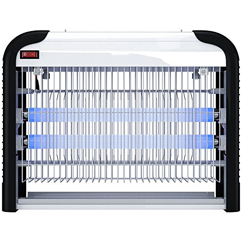 PestZillaTM Robust Electronic Bug Zapper product image