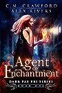 Agent of Enchantment (Dark Fae FBI...