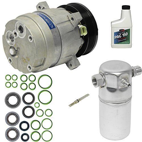Universal Air Conditioner KT 3577 A/C Compressor and Component -