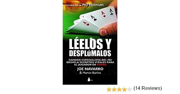 LEELOS Y DESPLUMALOS eBook: NAVARRO, JOE: Amazon.es: Tienda Kindle