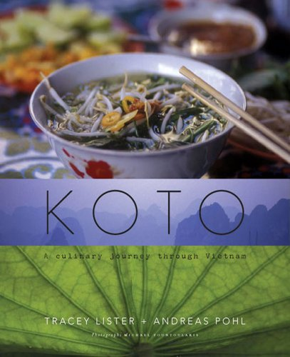 Koto by Tracey Lister