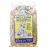 Sunseed - Red Cedar Pet Bedding - 56 liters
