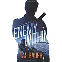 Enemy Within: The Executive Office #3