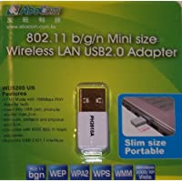 Philips Wireless 802.11 LAN USB Adapter WU5205 / PH2010A