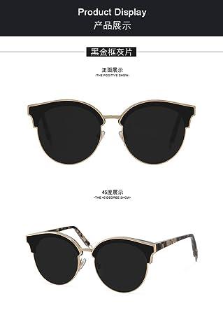 Gafas de Sol para Hombre y Mujer, diseño de Monstruo con ...
