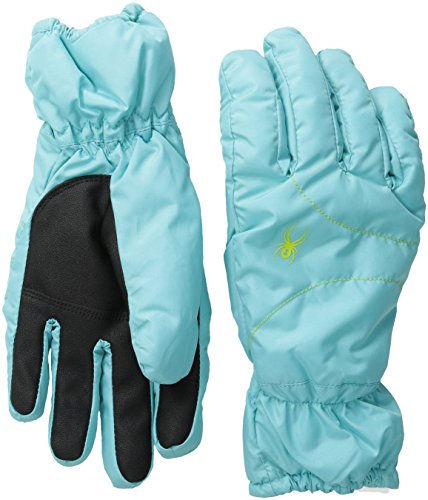 Spyder Women's Commuter Conduct Gloves, Medium, Freeze/Acid
