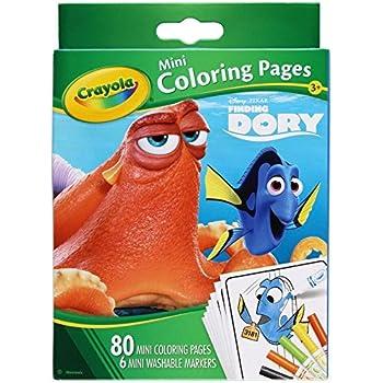 Amazon Crayola Avengers Mini