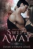 Swept Away (A Time Travel Romantic Suspense Book 1)