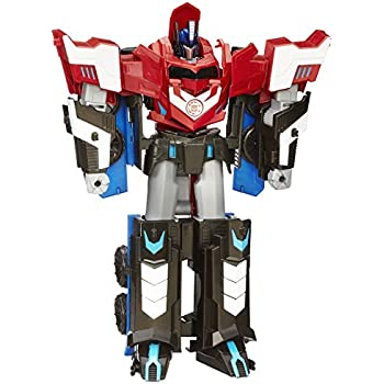 Transformers Robots in Disguise Mega Optimus Prime(Discontinued by manufacturer)